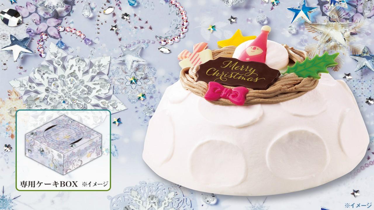セブンイレブン かまくら ケーキ