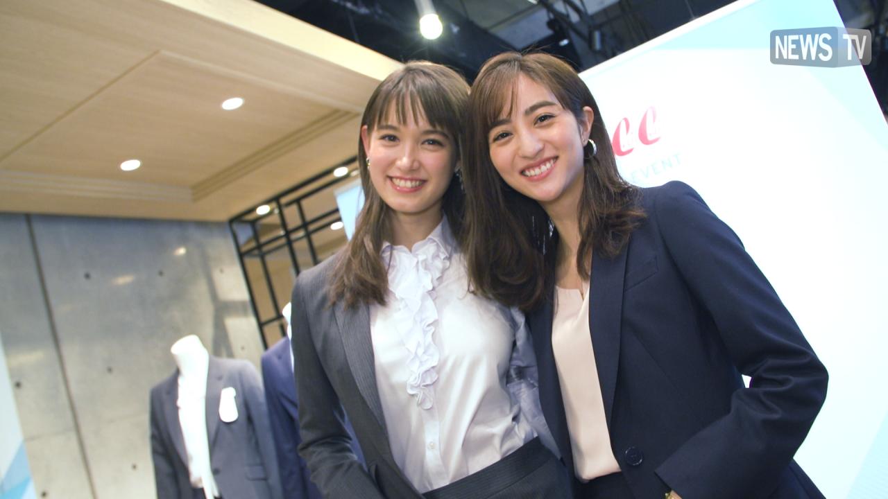 堀田 茜、トラウデン直美が企画に参加!『大人かわいい』CanCam